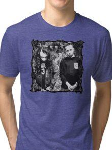 Ruby and Scrim - $UICIDEBOY$ (SUICIDEBOYS) Tri-blend T-Shirt