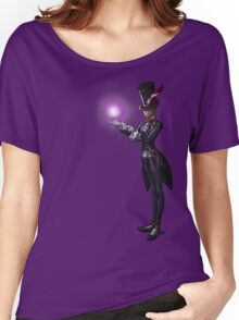 Le Baron Samedi Women's Relaxed Fit T-Shirt