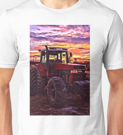 Dawn is breaking,there is work to be done T-Shirt