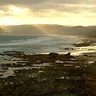 Fairhaven, Great Ocean Road by Joe Mortelliti