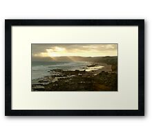 Fairhaven, Great Ocean Road Framed Print