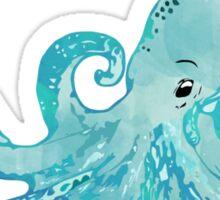You Octopi My Heart - Octopus Sticker