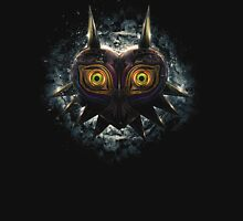 The Epic Evil of Majora's Mask Unisex T-Shirt