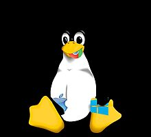 Linux is OP by Dasumma1
