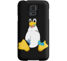 Linux is OP Samsung Galaxy Case/Skin