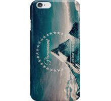 Paramount Pictures iPhone Case/Skin