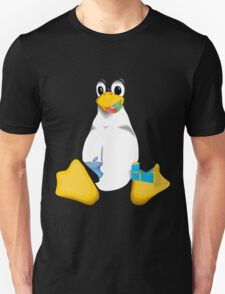 Linux is OP Unisex T-Shirt