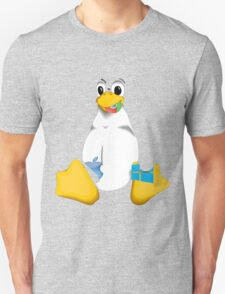 Linux is OP T-Shirt