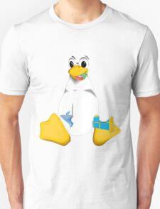 Linux is OP T-Shirt