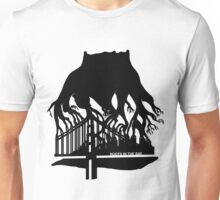 Roots in the Bay Unisex T-Shirt