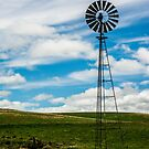 Windmill by Candice84
