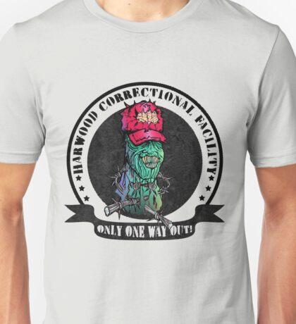 Dead Men Walkin' Unisex T-Shirt