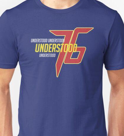 Understood Unisex T-Shirt