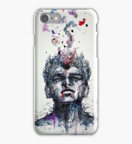 Headshot iPhone Case/Skin