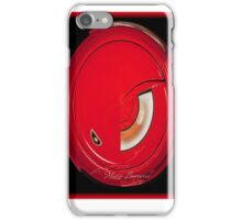 Sport Red - Cool Stuff iPhone Case/Skin