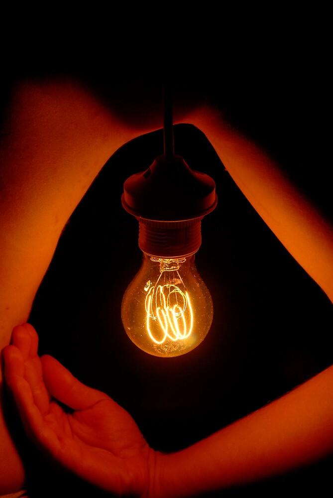 Bulb exposures II by Antoni Alonso
