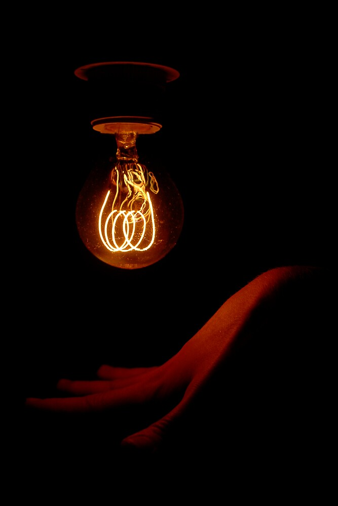 Bulb exposures IV by Antoni Alonso