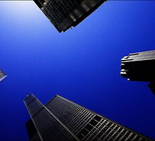Chicago Blues by PaulBradley