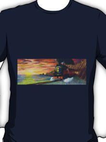 Sunset Daylight T-Shirt