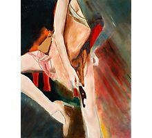 danse Photographic Print