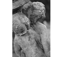 Statue Photographic Print