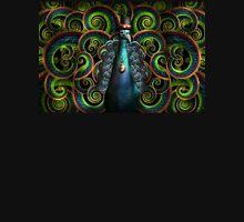 Steampunk - Pretty as a peacock Unisex T-Shirt