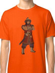 Attila the Hun Classic T-Shirt