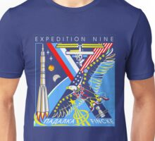 Expedition 9 Unisex T-Shirt