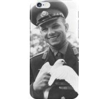 Mr. Gagarin iPhone Case/Skin