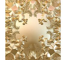 WATCH THE THRONE by Alix Johnson
