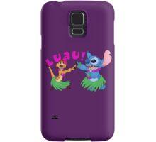 Luau! Samsung Galaxy Case/Skin