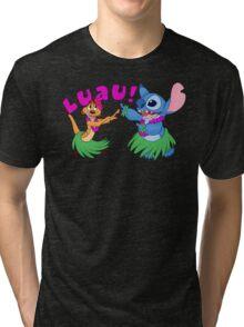 Luau! Tri-blend T-Shirt