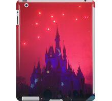 Wishes Magic Kingdom iPad Case/Skin
