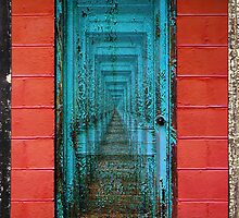 Doorway to my Soul by Michael Coots
