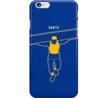 Shute iPhone Case/Skin