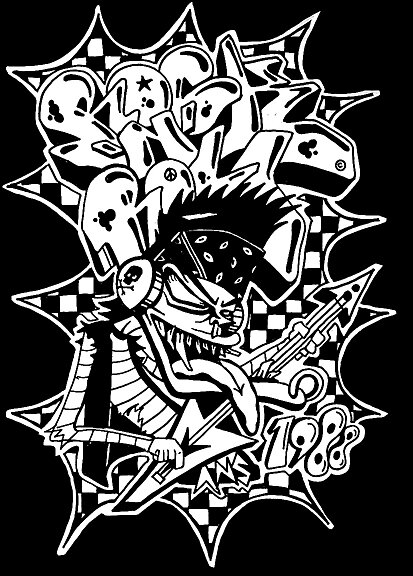 RocknRoll by Ans Phame