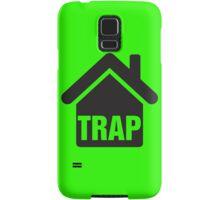 Trap house Samsung Galaxy Case/Skin