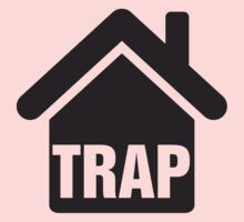 Trap house Kids Clothes