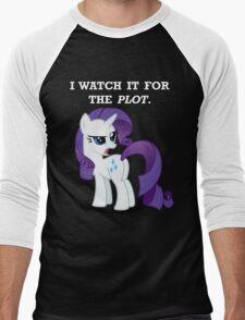 For the Plot (Rarity) T-Shirt