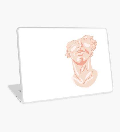 Bust Laptop Skin