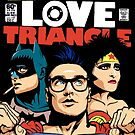 Butcher Billy's Bizarre Love Triangle: The Post-Punk Edition by butcherbilly