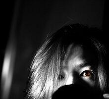 Self Portrait 3 by mayuphoto
