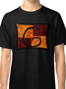 Gryffindor Banner Classic T-Shirt