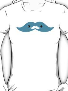 Cute Mustache T-Shirt