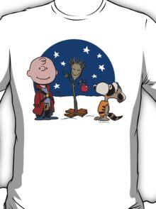 Groot Christmas T-Shirt