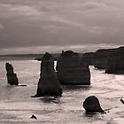 Twelve Apostles by moxnat3