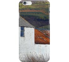 On The Road To Castlerock iPhone Case/Skin