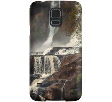 Iguaza Falls - No. 11 Samsung Galaxy Case/Skin