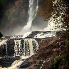 Iguaza Falls - No. 11 by photograham