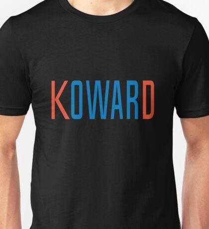 KOWARD shirts Unisex T-Shirt